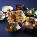 日本料理 磯風 - お昼の人気№1  料理長おすすめ会席!