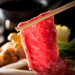 日本料理 磯風 - しゃぶしゃぶ、すきやきの和牛も絶品