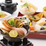 日本料理 磯風 - 女性に人気お昼の『小鉢御膳』