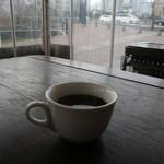 43 - ホットコーヒー