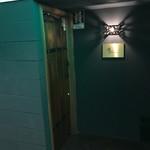 バー チェロキー - ちょっと隠れ家的な雰囲気