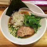 麺 ダイニング タクミ - 料理写真:和風ねぎそば