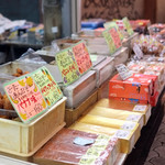 松原屋製菓 -