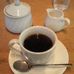 モッコ - アメリカンコーヒー