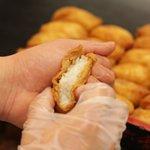 祇園 - 料理写真:伊豆名物いなり寿し