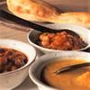 カレーハウス木里吉里 - 料理写真:3種のカレーセット