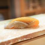 東麻布 天本 - 羅臼の鮭児