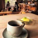 カレーハウス木里吉里 - コーヒー