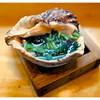 貝つぼ焼 大谷 - 料理写真:「貝つぼ焼き」(2016.12)