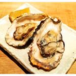 60902695 - 「播州赤穂の焼き牡蛎」(2016.12)