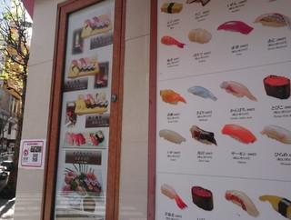 大番寿司 - 参考