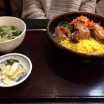 60906728 - 豚角煮丼