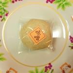 松本製菓 - みそまんじゅう