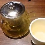 聚源閣 - 西湖龍井茶 350円