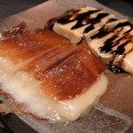 串玄 - チーズ焼き