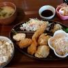 スイートホーム - 料理写真:日替わりランチ(1000円+税)