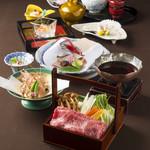 日本料理 磯風 - 会席イメージ