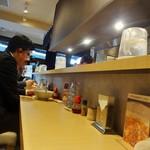 東京風麻婆丼 -