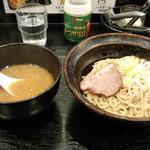 らーめん 喜丸 - つけ麺