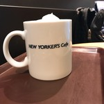 NEW YORKER'S Cafe - カフェモカ