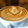 Turret Coffee - ドリンク写真:カフェラテ