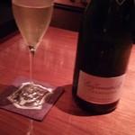 60912044 - シャンパン
