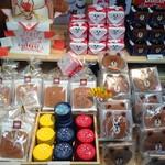 銀座 松崎煎餅 - キャラクターの様々なお菓子
