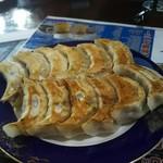 中華料理 祥宇 - 焼き餃子/2人前