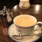 珈琲屋らんぷ  - ドリンク写真:らんぷコーヒー