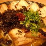 小豆島ラーメンHISHIO - チャーシュー麺