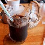 ぱいつぼおる - 2015.10.21 アイスコーヒー