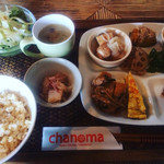 Asian Kitchen chanoma -