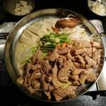 肉バル coco baru -