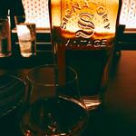 バー カヴァロ - 『Longmorn 25Years-1990』様、かなり希少価値のある一杯でシグナトリーの中でも高価な一杯!