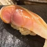 つきぢ神楽寿司 - 〆鯖