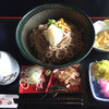 和食処 羽山 - 料理写真:ぶっかけそば