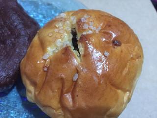 タカセ パン・洋菓子コーナー 板橋店 - ラムレーズン(140円)