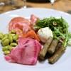 スガハラ - 料理写真:前菜の盛り合わせ