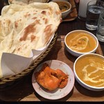 Himalaya Curry - 料理写真: