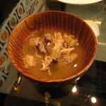JSSARISARI - ホルモンのスープ