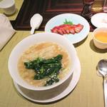 60941719 - チャーシュー麺