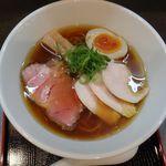 60941728 - らぁめん幸跳(豊橋市)食彩品館.jp撮影