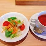 スイーツ&カフェ ドラジェ -