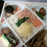 日本ばし大増 - 料理写真: