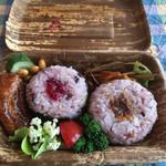 ひむか村の宝箱 - 料理写真: