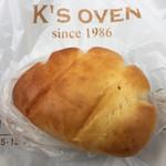 60944193 - クリームパン