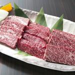 黒川精肉店 -
