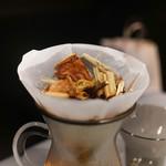 ツシミ - 大地の茶 野菜のお茶