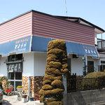 豊浦やきそば専門店 -