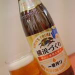 60950711 - ビール(大ビン)